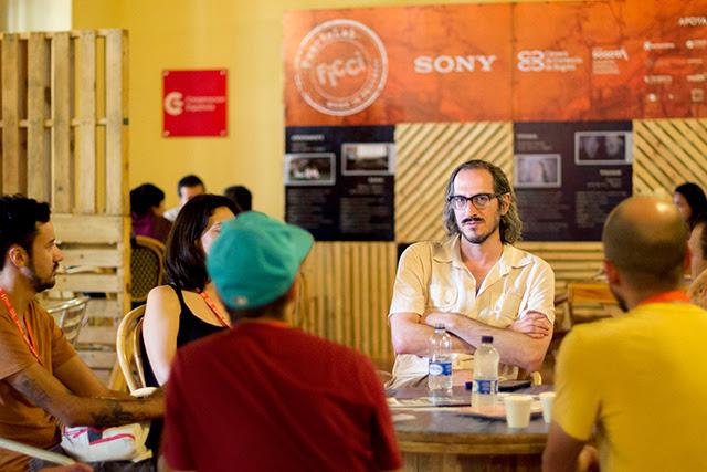 Los talleres de documental y crítica de Puerto FICCI anuncian sus seleccionados
