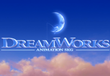 Dreamworks Animation logo
