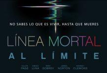 Línea Mortal: Al Límite, No sabes lo que es vivir hasta que te mueres