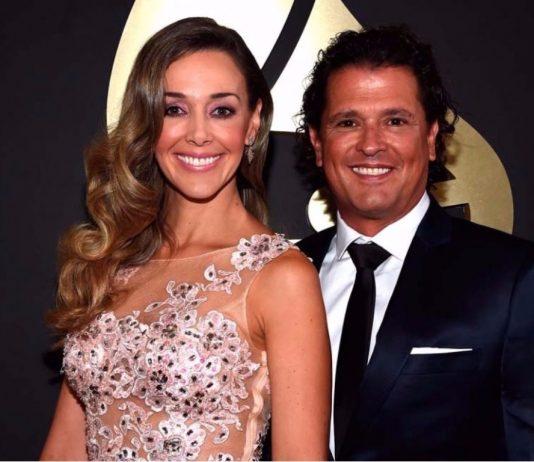 Carlos Vives y Claudia Elena, lideres de la iniciativa