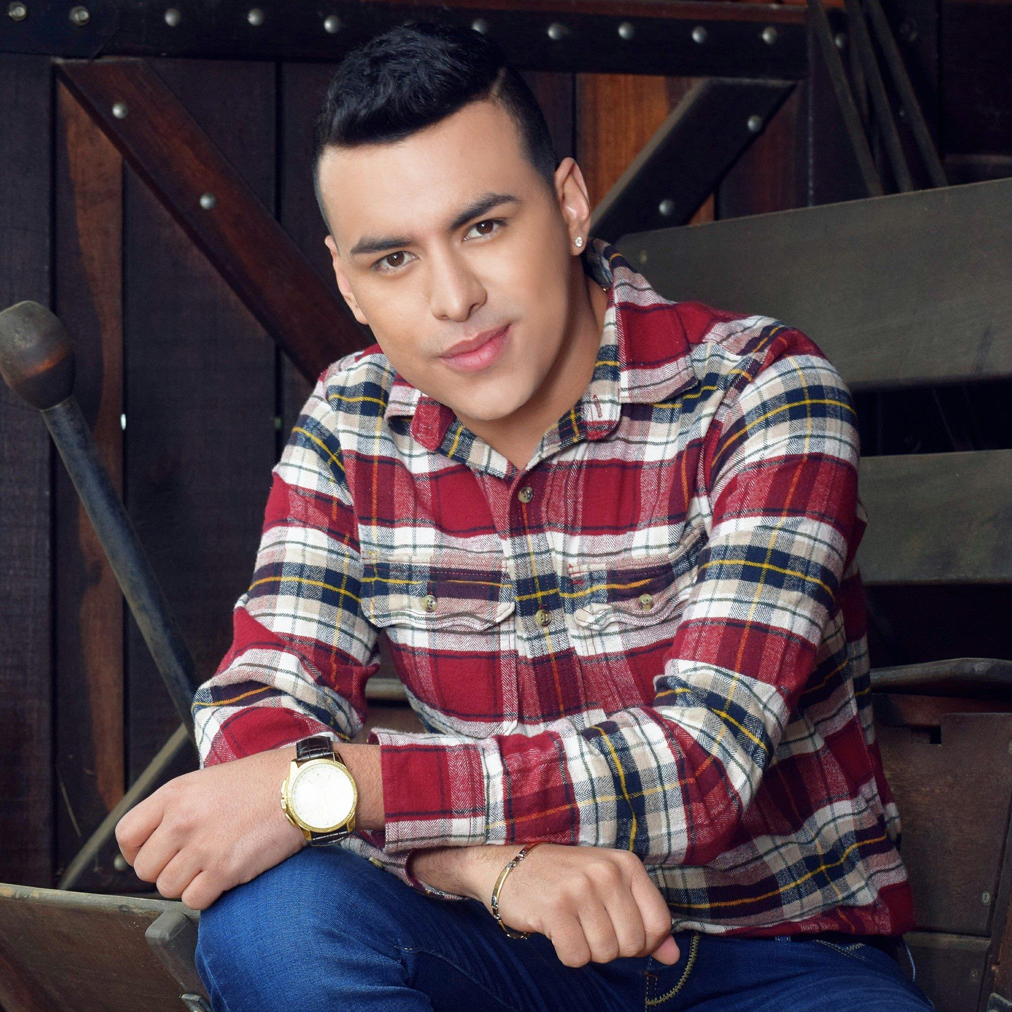 Yeison Jimenéz: de una violenta infancia a exitoso cantante