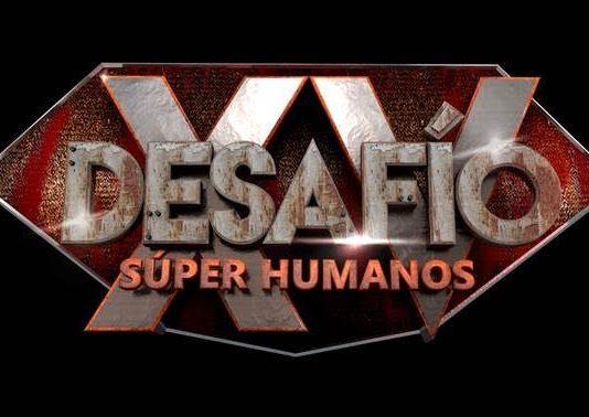Desafio Super Humanos 2018
