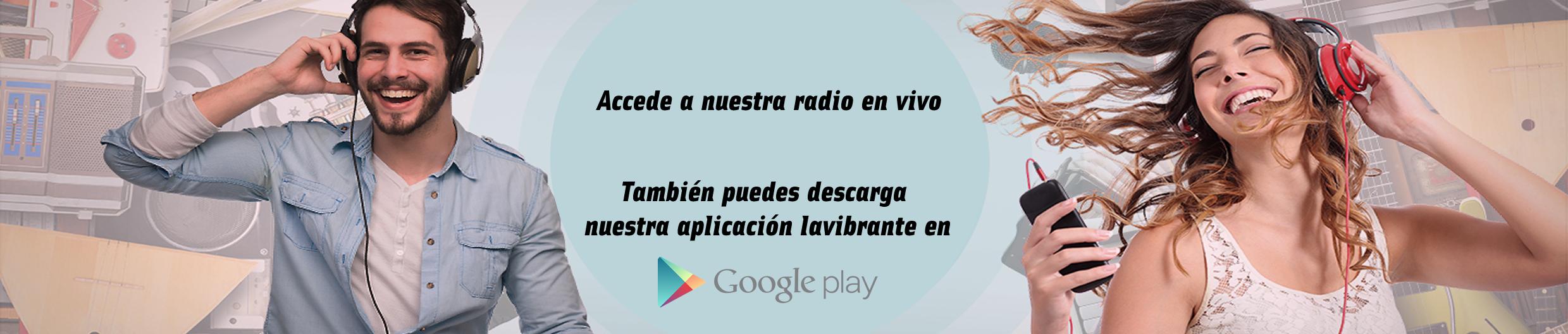 radiolavibrante