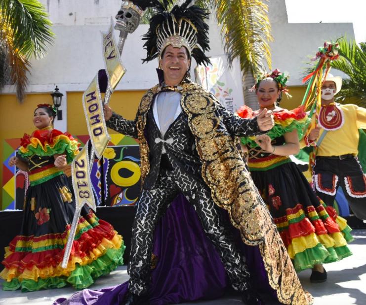La Tradición Soberana este fin de semana En Barranquilla