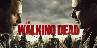 walking dead-lavibrante