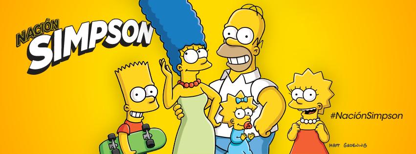 Los Simpson y su profecía para el Mundial