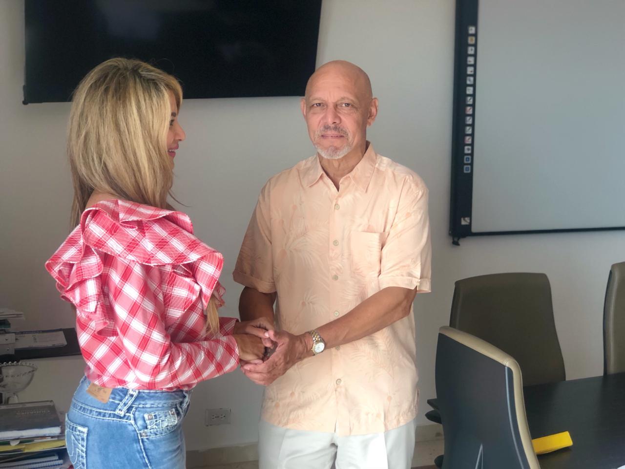 Alcaldía de Barranquilla nombra director de Escenarios Deportivos