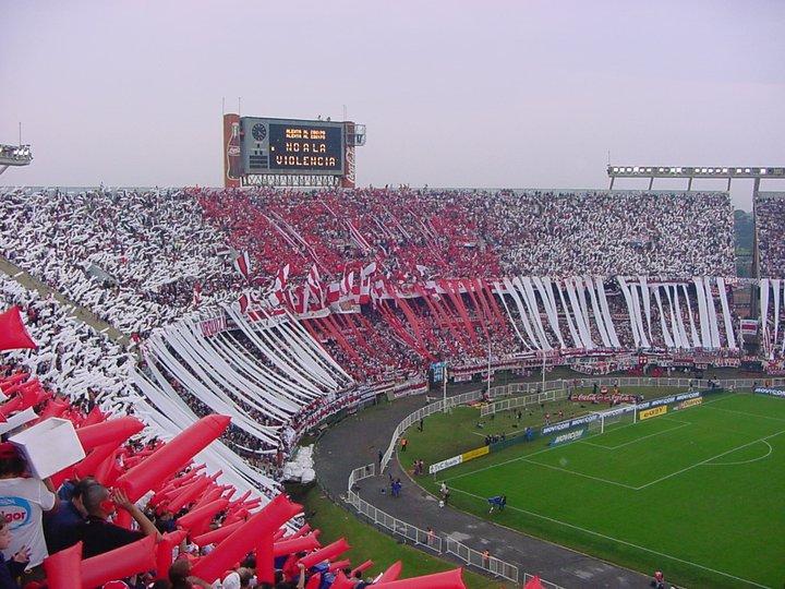 El dinero que River perdió por la reprogramación de la final del torneo CONMEBOL Libertadores