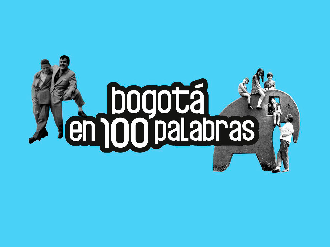 Se abre la convocatoria Bogotá a 100 palabras