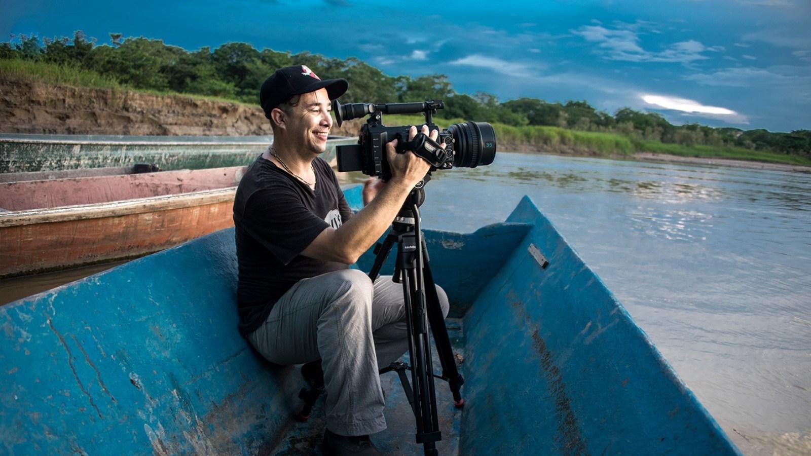 La Unesco se pronuncia ante el asesinato del director Colombiano Mauricio Lezama