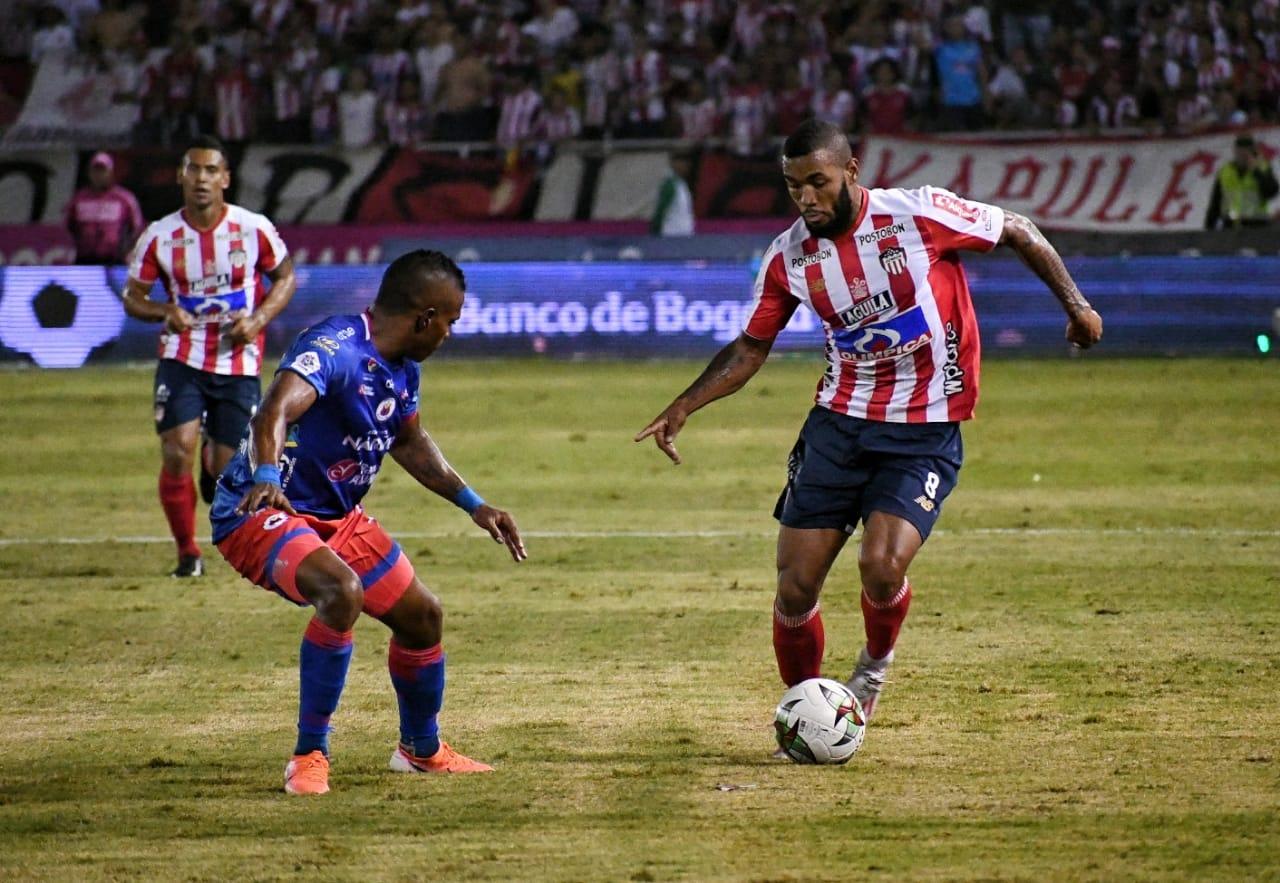 Este año no habrá descensos ni ascensos en el fútbol colombiano