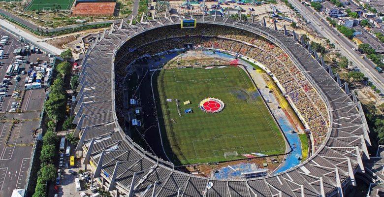 Hinchas podrían asistir al partido de Colombia vs Uruguay en Barranquilla