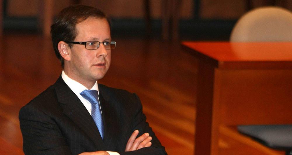 Andrés Felipe Arias desata polémica a partir de conversatorio