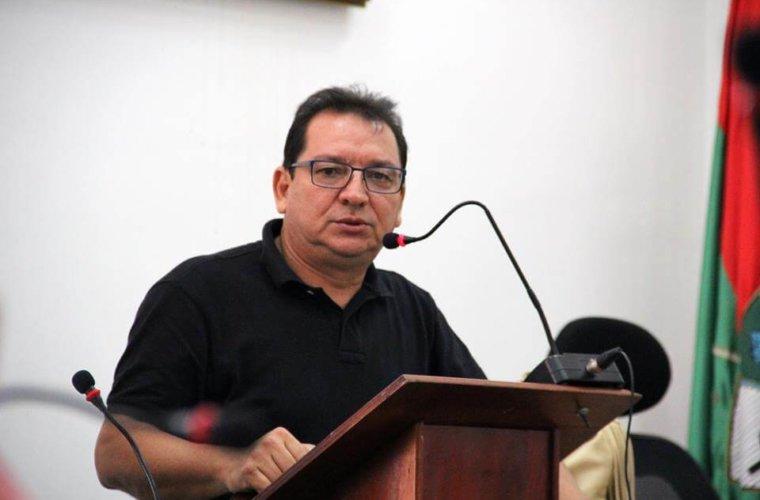 Arauca permanece bloqueada por el paro nacional