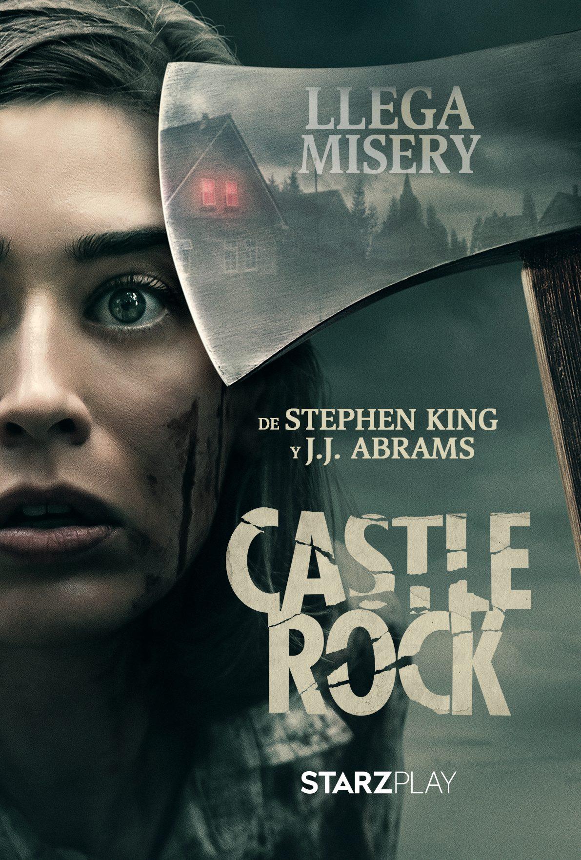 Llega a Colombia la segunda temporada de castle rock, la famosa serie de stephen king