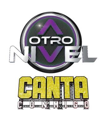 'A Otro Nivel' y 'Canta Conmigo', gran estreno la próxima semana en Caracol
