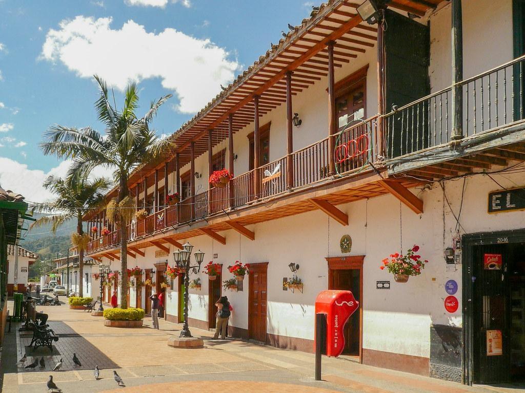5 destinos colombianos para viajar con tus mejores amigos en el 2020