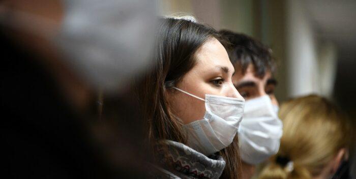 #Coronavirus se dispara en Europa con cifras alarmantes de contagio en #España