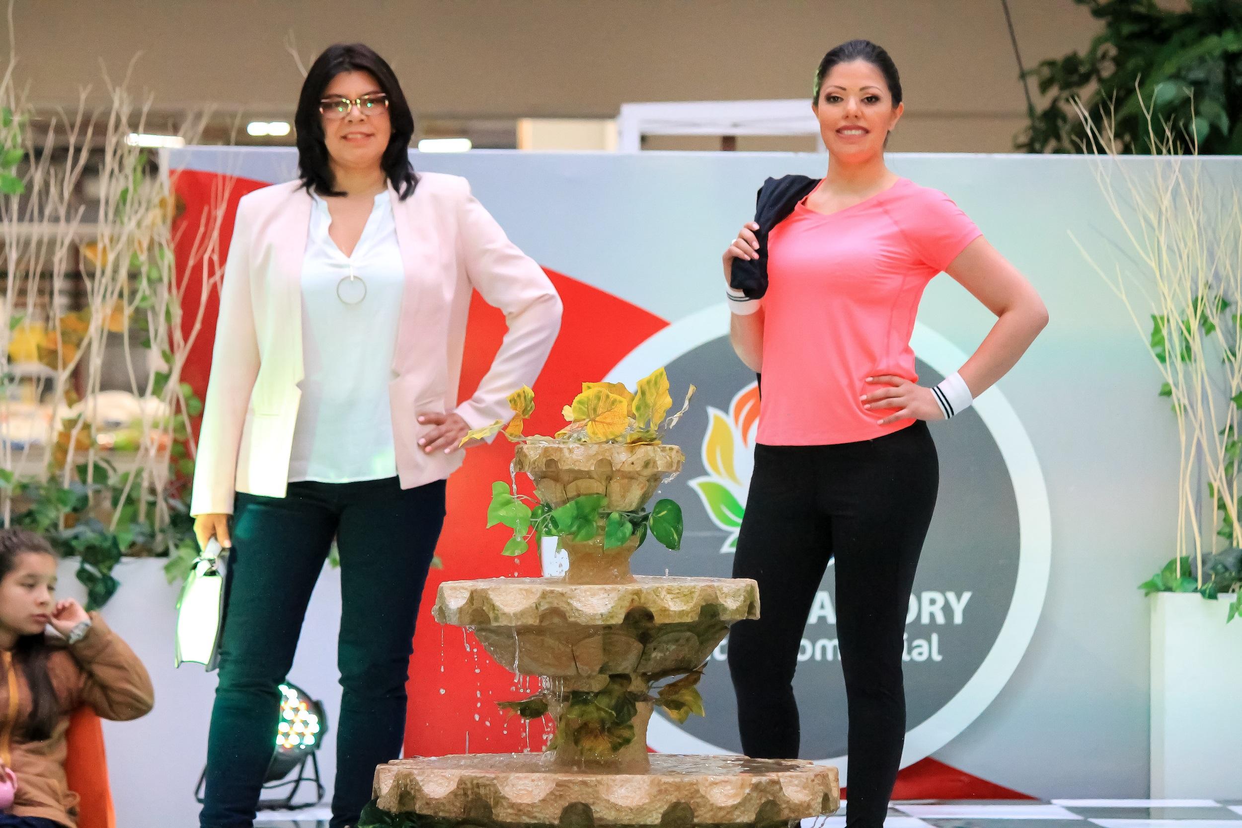 Llega a Bogotá la segunda edición de mujeres valientes, una pasarela llena de amor