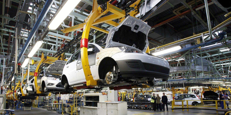 Venta de automóviles podría caer 40% en Estados Unidos