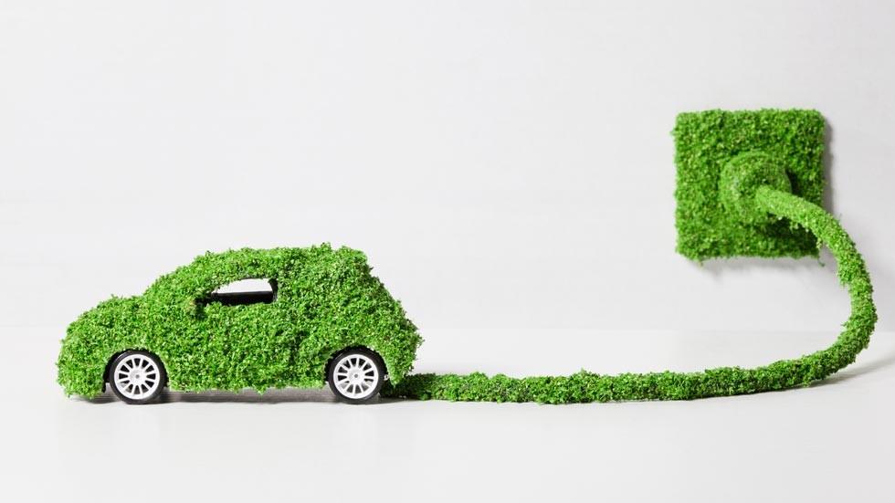 En 2019 Colombia fue líder en ventas de autos eléctricos