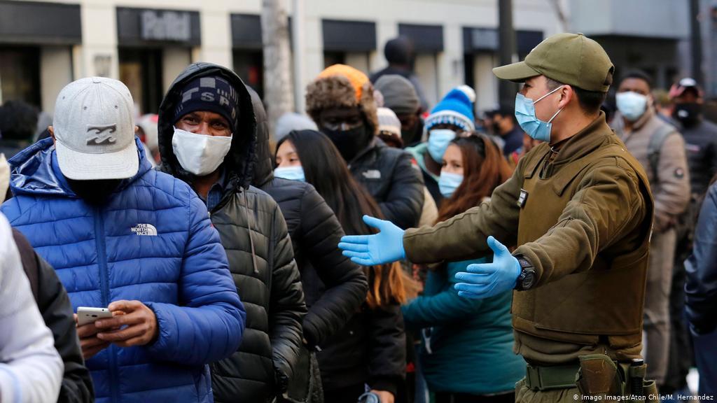 En su primer día más de tres millones de chilenos piden el 10% de la AFP