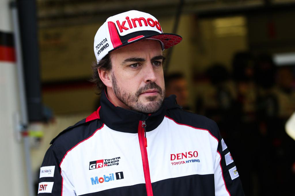 Fernando Alonso regresará a la Fórmula 1 con Renault para la siguiente temporada