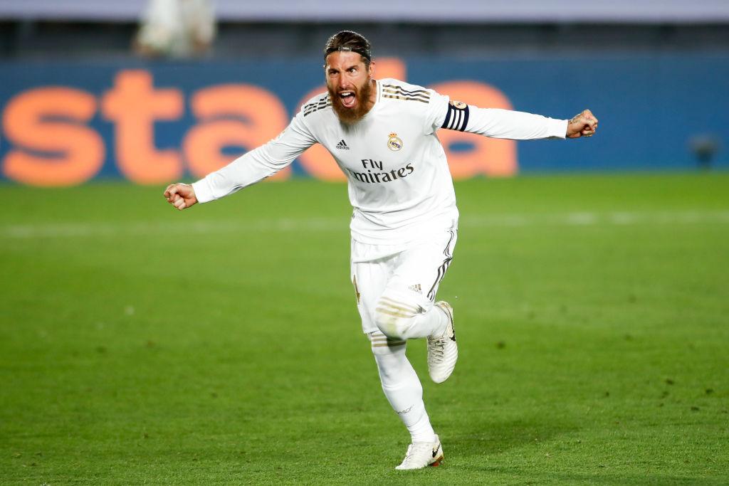 """Sergio Ramos habla sobre su regreso al Real Madrid: """"Intentaré volver cuanto antes para ayudar al equipo"""""""