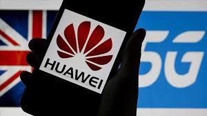 Reino Unido excluye a Huawei de su red 5G