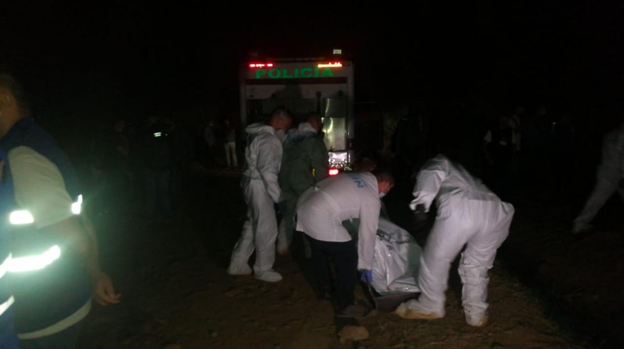 UE y la Misión de la OEA condenan masacre de 5 jóvenes en Cali