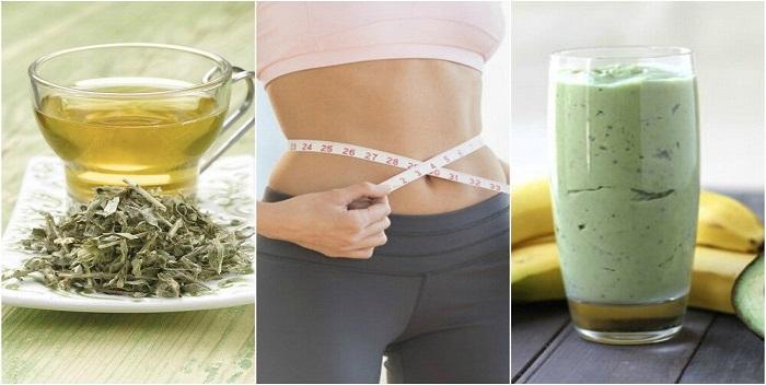 Té verde y sus beneficios para bajar de peso