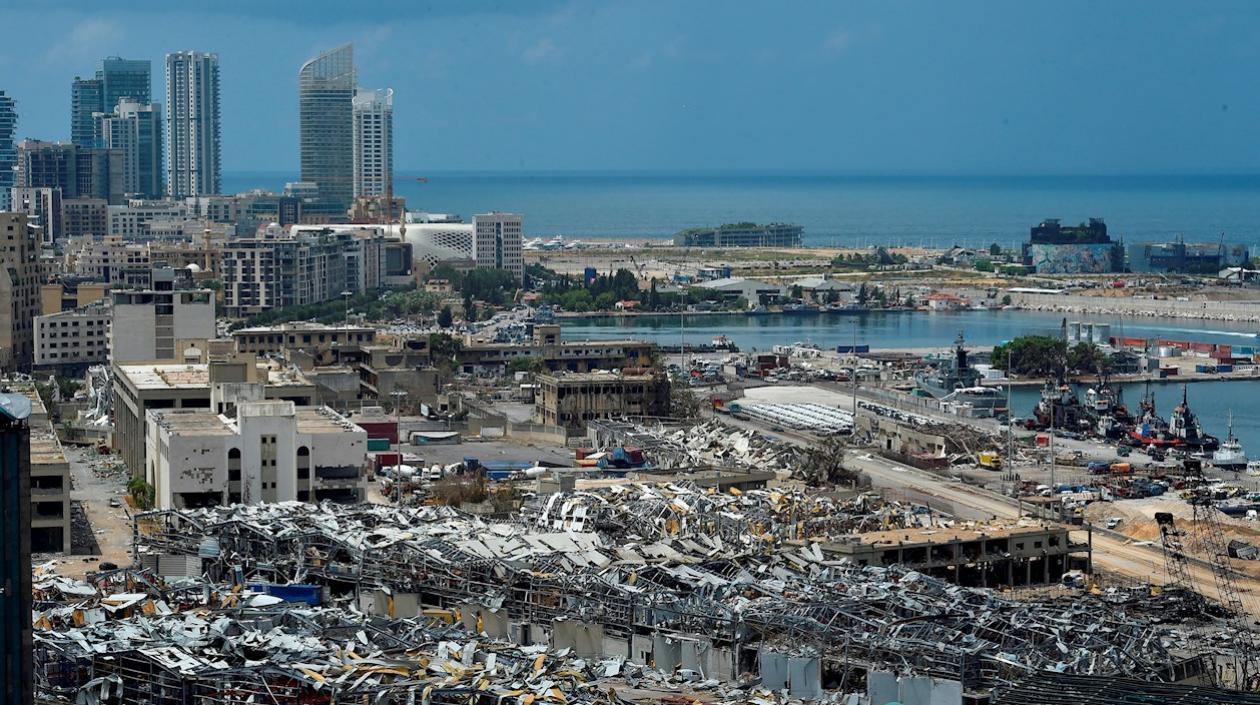 Temen que vacío político en el Líbano genere más inestabilidad