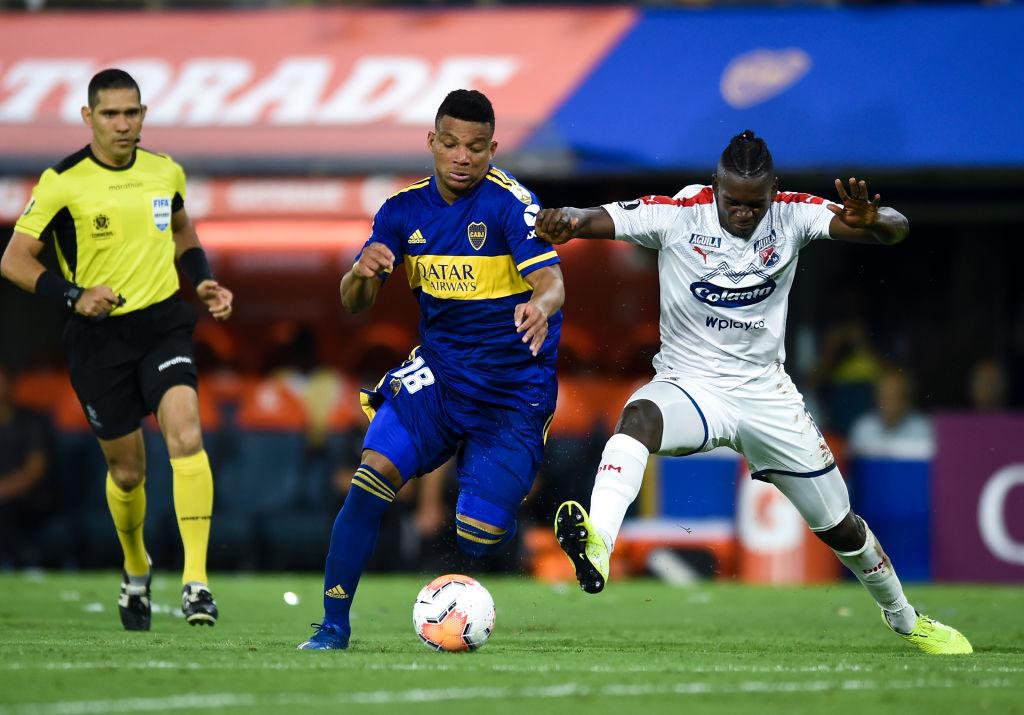 Acuerdo entre Boca Juniors e Independiente Medellín para el desarrollo de las inferiores