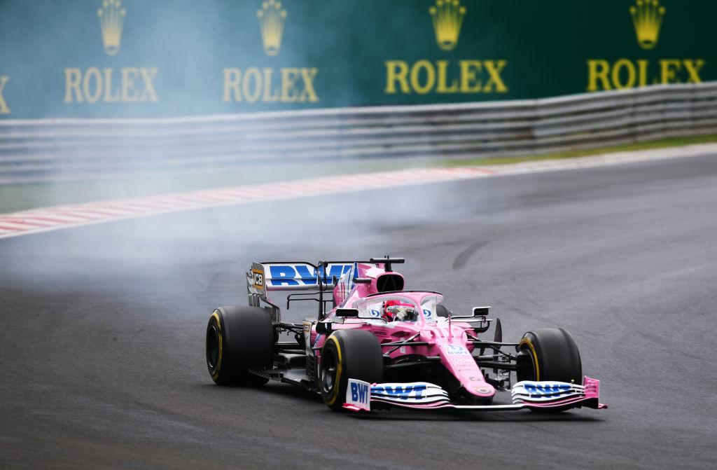 Sergio Pérez volverá a competir en la F1 tras dar negativo por Covid-19