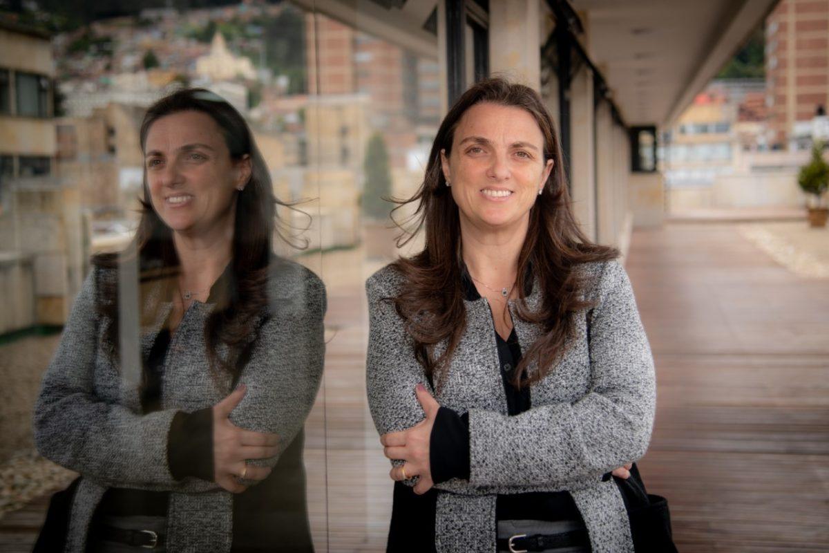 'Profes', estudiantes, emprendedores digitales y habitantes de seis municipios del Atlántico se encontrarán con la ministra Karen Abudinen
