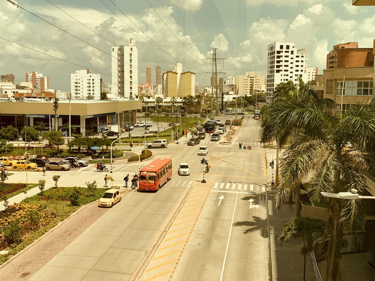 Turismo nacional: Montería, Santa Marta y Barranquilla son tendencia