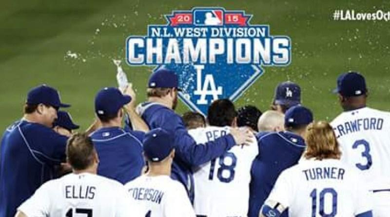 Dodgers de Los Ángeles se proclaman campeones de la Serie Mundial 2020