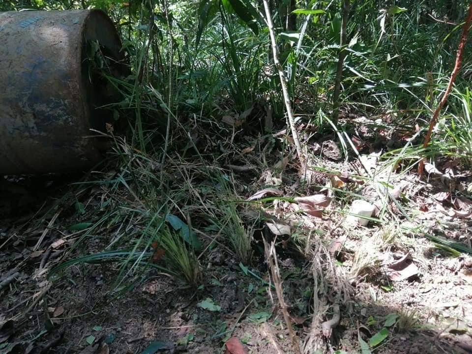 Ejército nacional destruye artefactos explosivos en Norte de Santander