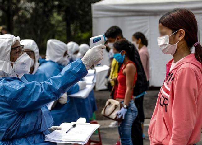 Barranquilla cumple 10 semanas sin excesos en letalidad por COVID-19
