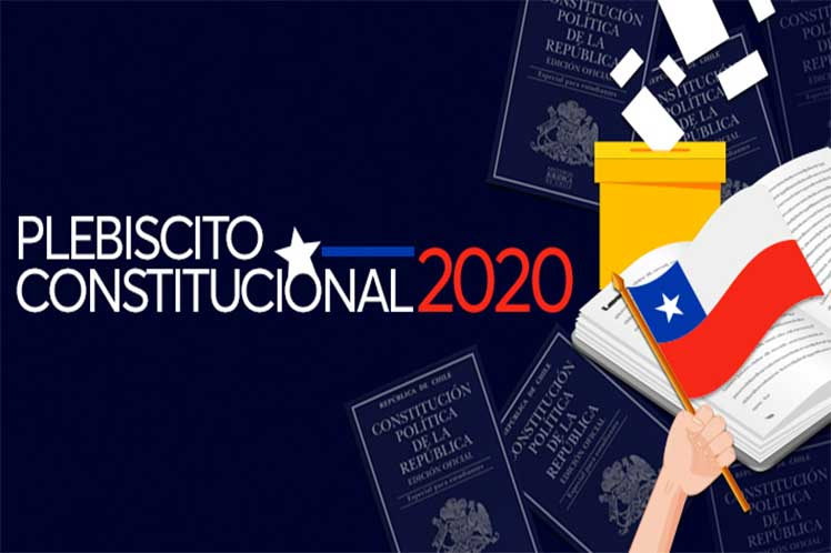 """""""Hoy ha triunfado la ciudadanía y la democracia"""": Presidente de Chile"""