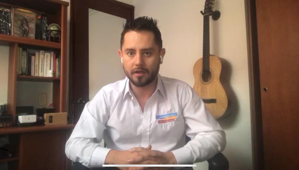 Gracias a Regiobici Cundinamarca es un Modelo de Medición de Madurez de Ciudades y Territorios Inteligentes