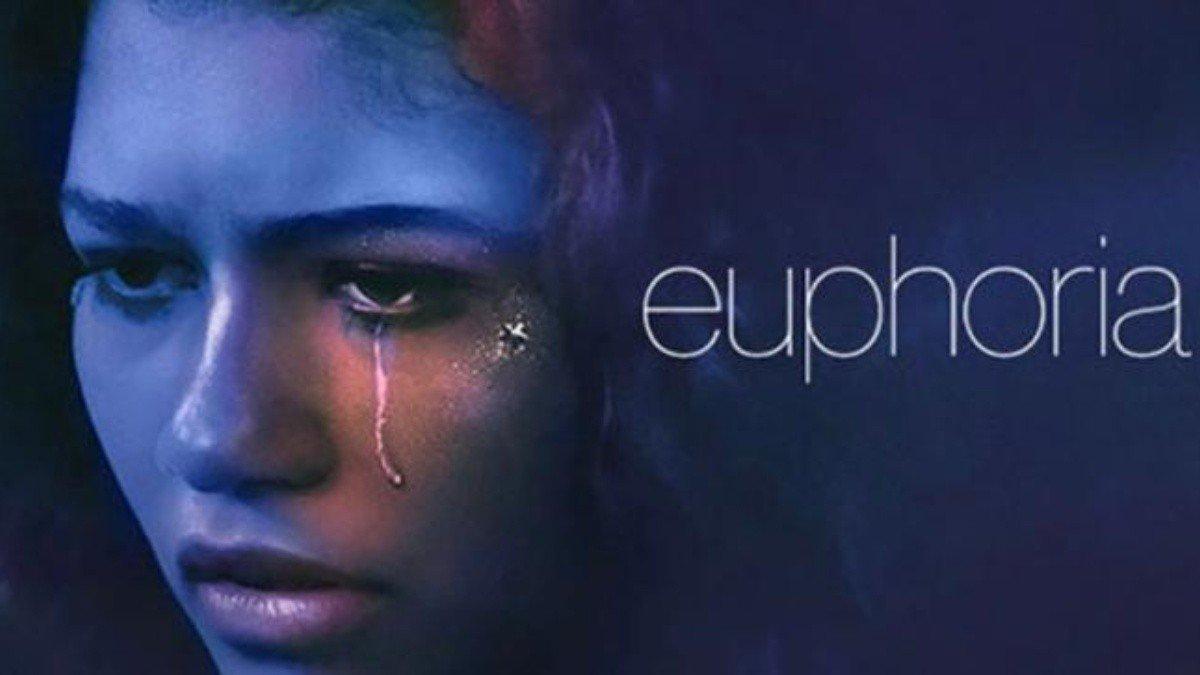 """""""Euphoria"""" estrenará dos capítulos especiales antes de su segunda temporada"""