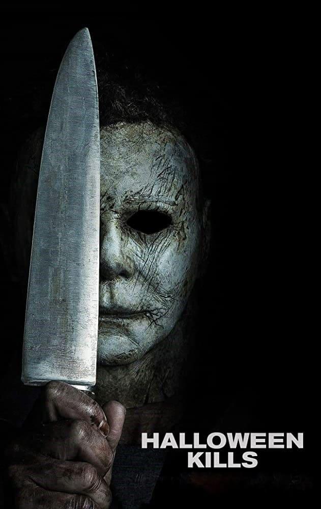 Se estrenó primer teaser de 'Halloween Kills'