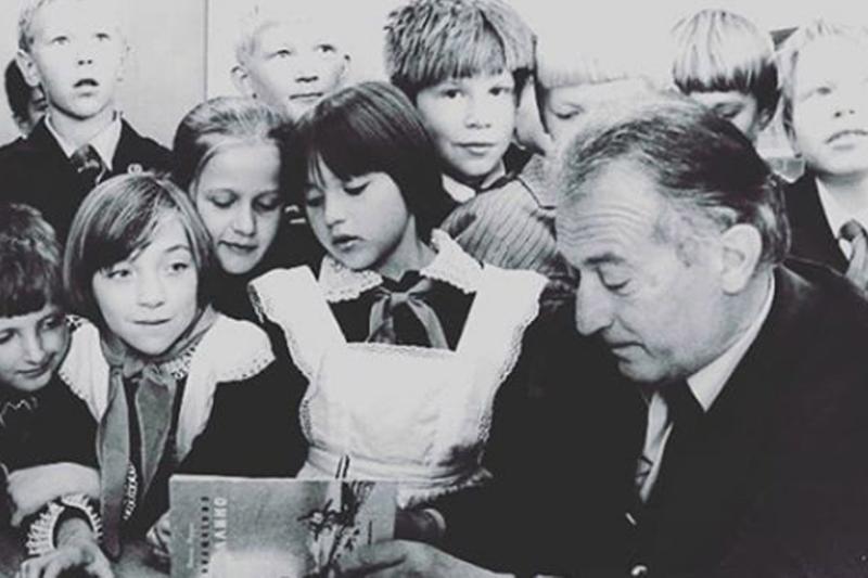 Cien años del escritor que pudo revolucionar la literatura infantil