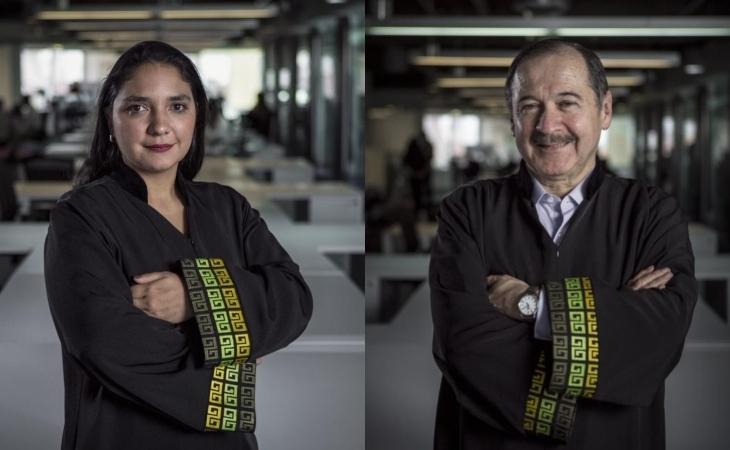Eduardo Cifuentes Muñoz, nuevo presidente de la JEP