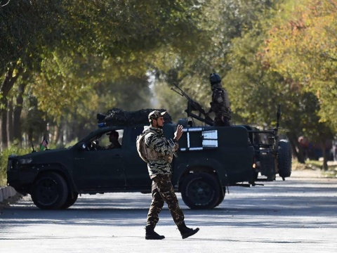 Universidad de Kabul: 19 muertos y 22 heridos por explosión provocada
