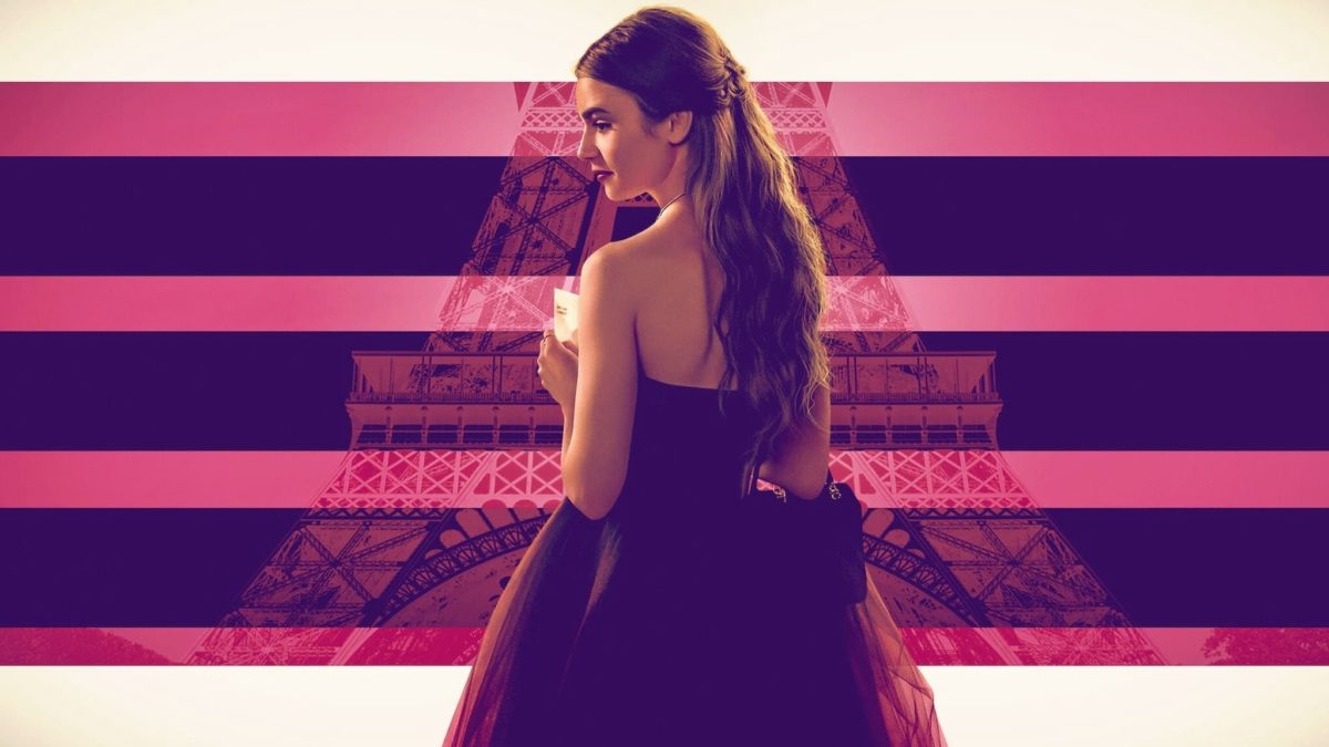 Se confirma segunda temporada de 'Emily in Paris'