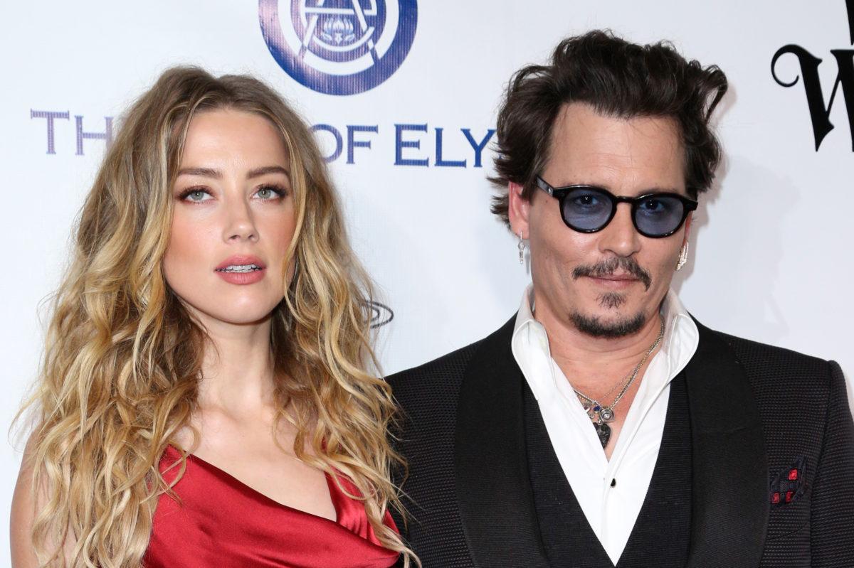 Johnny Depp pierde juicio contra The Sun, por caso de violencia contra Amber Heard
