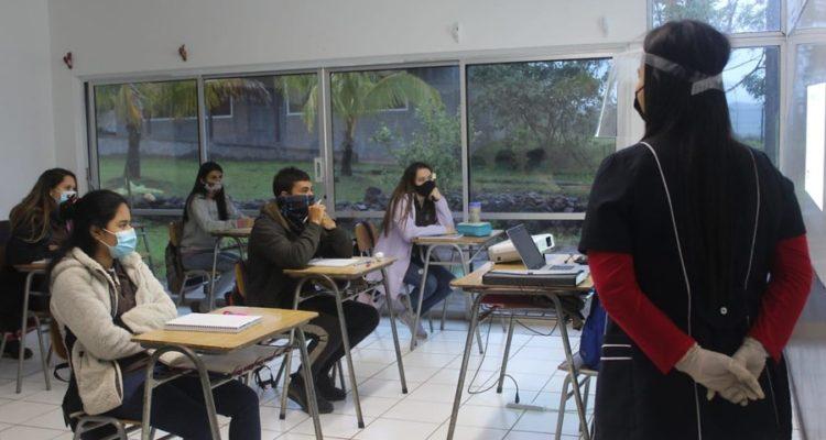 Colegios en Cartagena continúan con clases virtuales