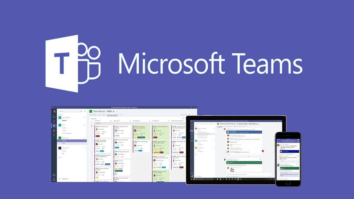 Microsoft Teams presenta su nuevo diseño